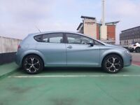 "SEAT Leon 1.9 Diesel 17"" ALLOY WHEELS SALE OR SWAP"