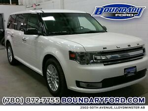 2016 Ford Flex 4dr SEL AWD **ENTER TO WIN $10,000**
