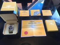 Breitling Colt Chronometre watch