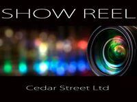 Professional Video Showreels