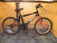 Boys bike (s)
