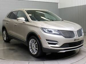 2015 Lincoln MKC AWD ECOBOOST TOIT CUIR NAVI West Island Greater Montréal image 3