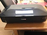 Canon pixma iX6850 WiFi A3 inkjet printer