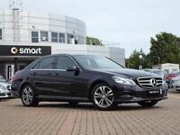 Mercedes-Benz E Class E220 CDI SE (black) 2013-10-28