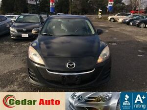 2010 Mazda MAZDA3 GX - Great Value