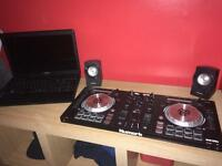 Numark mix track pro 3