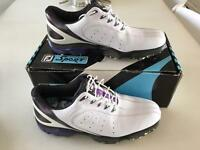 Footjoy sport golf shoes size 8