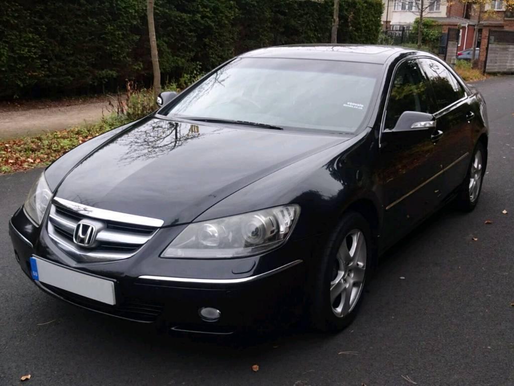 Honda legend SH-AWD | in Solihull, West Midlands | Gumtree