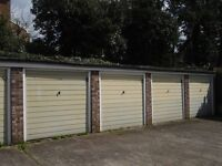 Garage to rent off Adelaide Road, Surbiton