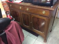 Lovely Victorian sideboard