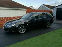 Saab 9-5 Vector Estate 1.9Tid **LOW MILES**