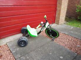 Green Machine Hog Go Kart