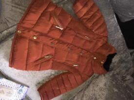 Girls jacket bundle 3-4 years