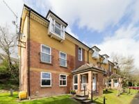 Fully Refurbished 2 Bed Flat near High Wycombe Station. Available NOW. Parking and Quiet location