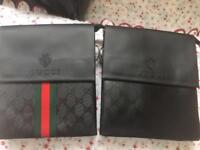 Armani bag Gucci bag side bag belt wallets sunglasses
