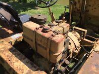 Dumper 2 cylinder diesel