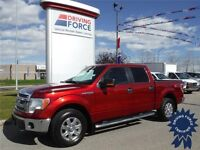 2013 Ford F150 XTR SuperCrew 5.0L 4x4 - Tow Package - Short Box