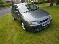 MITSUBISHI SPACE STAR 1.9 DID DIESEL LOW MILAGE MOT £600