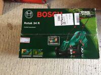 Bosch Rotak 34 R