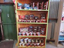 ESTATE CLEARANCES  COLLECTORS UNUSED MATCHBOX TOYS TOOLS AND MORE Kilburn Port Adelaide Area Preview