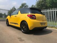 Citroen DS3 1.6 THP DSport Plus 3dr - 1 Former Keeper - Full Service His