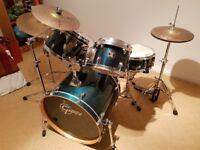 Gretsch Catalina Birch drum kit