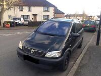 Vauxhall Zafira 1.6 - Excellent Condition
