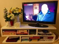 Tv stand from furniture village