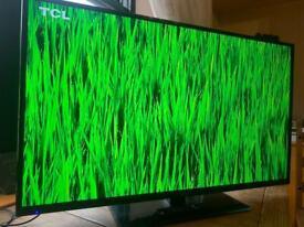 "Seiki 50"" LED Full HD 1080p with remote (Non smart)(Great condition)"