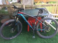 Mtb bike kross R4 Deore