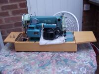 "Robust ""ALFA"" Sewing Machine."