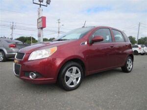 2011 Chevrolet Aveo ** LT AUTOMATIQUE TOIT TOUT ÉQUIPÉ **