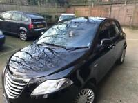 Chrysler Ypsilon low mileage full service history