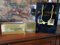 2×100 ml perfume