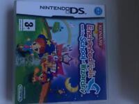 Enchanted Folk and the school of Wizadry ds game