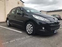 2011 PEUGEOT 207 1.4 HDi FAP Active 5dr £20 TAX - FULL SERVICE HISTORY