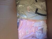 Wholesale & Job Lot Of Mixed Work Weare Clothing Brand New Bargain.. 300+ items Must See !!