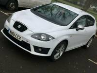 SEAT LEON FR need going asap