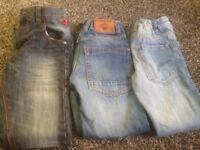 Boys next jeans 9years