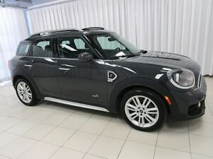 2018 MINI Cooper Countryman COME SEE WHY THIS CAR IS PERFECT FOR