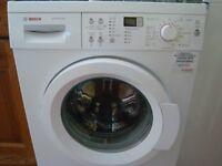 bosch vario perfect 1400 8kg washing machine
