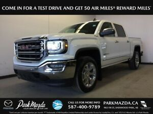 2018 GMC Sierra 1500 SLT 4WD - Bluetooth, Backup Cam, Remote Sta