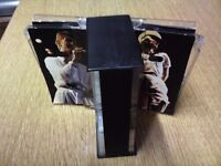 DAVID BOWIE DOUBLE CASSETTE