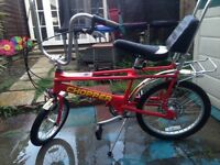 Raleigh chopper mk 111