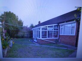 Saltburn bungalow to rent