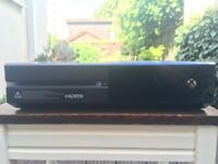Xbox One - Used *Good working condition*