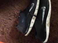 Nike flyknit 4.0 U.K. Size 8.5
