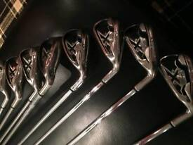 Callaway X20 Irons 4 -SW golf clubs for sale
