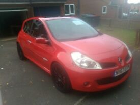 Renault Clio RS 197 for sale