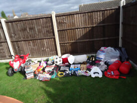 CARBOOT JOBLOT!!! SEE PICTURES